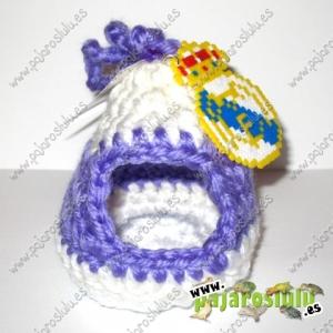 Casa-nido Real Madrid CF