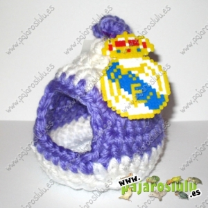 Casa-nido Real Madrid CF