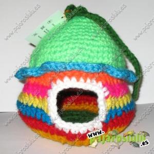 Casa-nido Ninfas Ref. 016