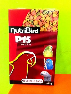 Nutribird P15