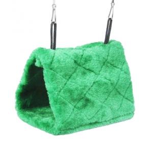 Hamaca grande verde