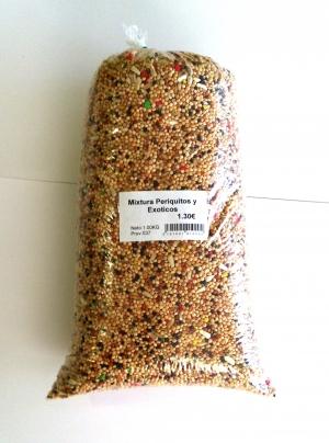 Mijo 1 kilo