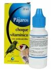 Complejo vitaminico TOTAL