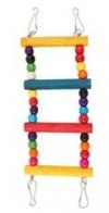 Escalera puente madera colores 31 cm.